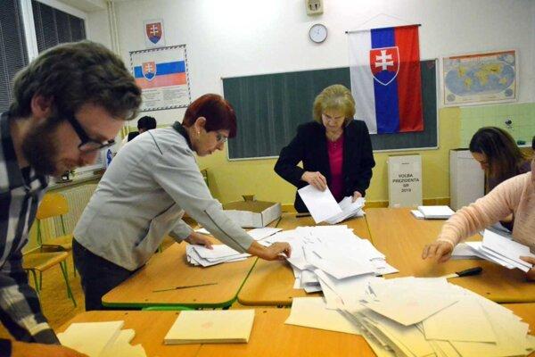 Volebné výsledky rozdelili Turiec.