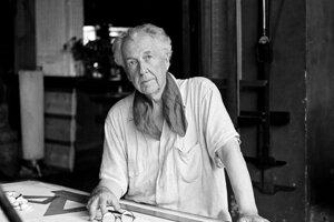 Legendárny architekt Frank Lloyd Wright (narodil sa 8. júna 1867, zomrel 9. apríla 1959) našiel pokoj až vo štvrtom manželstve. Vydržalo mu vyše tridsať rokov.