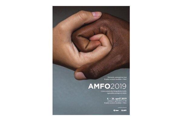 V KOS je sprístupnená výstava AMFO 2019.
