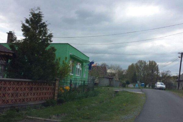 V Opave žijú väčšinou dôchodcovia, no podľa Lekýra vymretie dedine nehrozí.