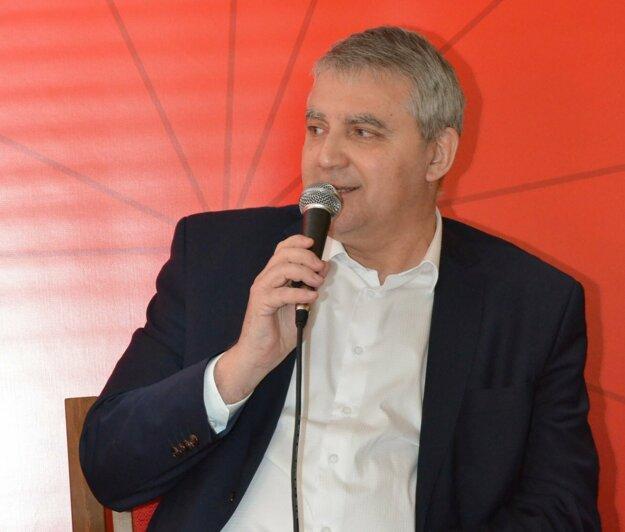 Peter Pobeha.
