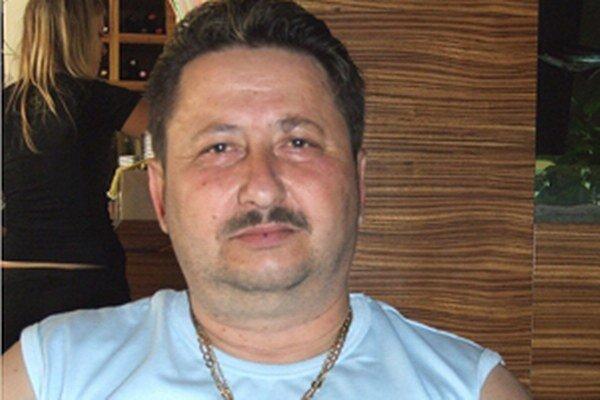 Peter Ďurica, bývalý prezident a súčasný tréner FC Slovan Divín.