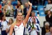 Dominika Cibulková odohrá vo Fed Cupe posledný zápas.