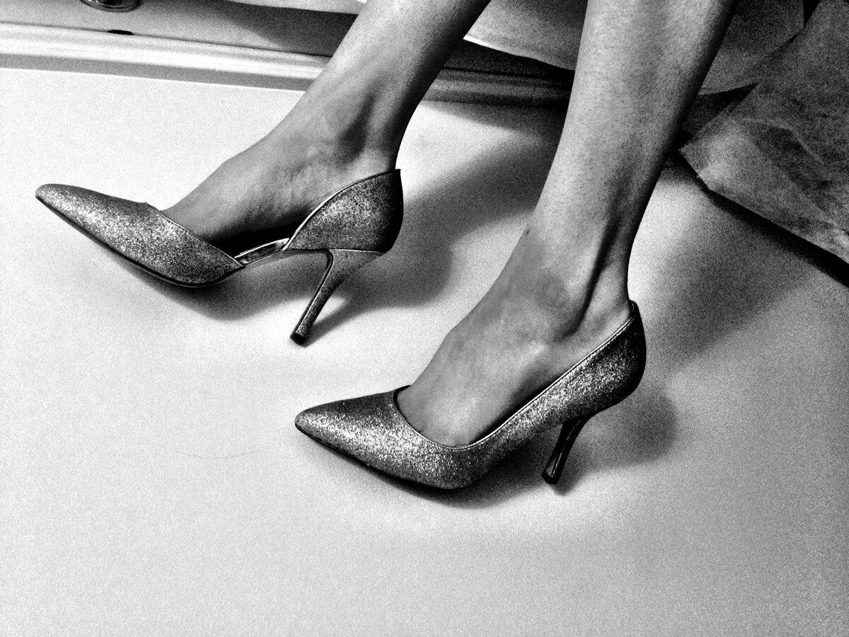 ea236ee803b4 Milované aj nenávidené topánky na podpätku. Ich históriu najprv ...