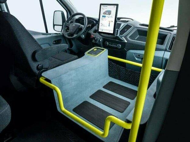 Transit Smart Energy Concept