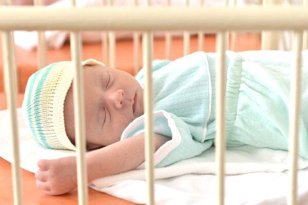 Pozrite si našu bohatú fotogalériu z levickej pôrodnice.