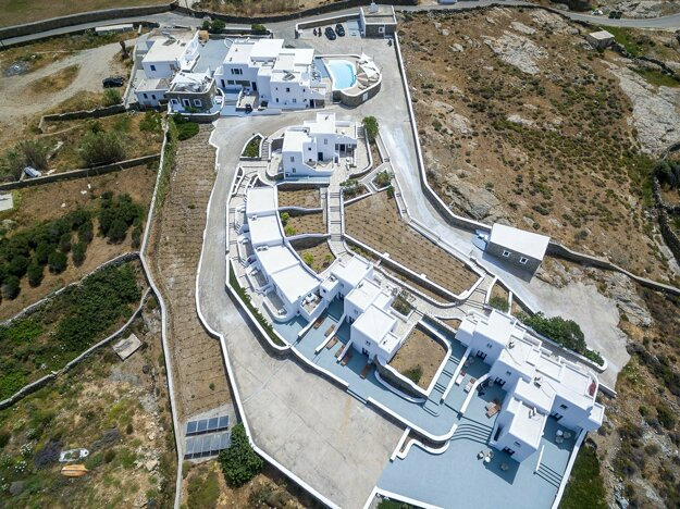HotelTerra Maltese Natural Retreat 4*