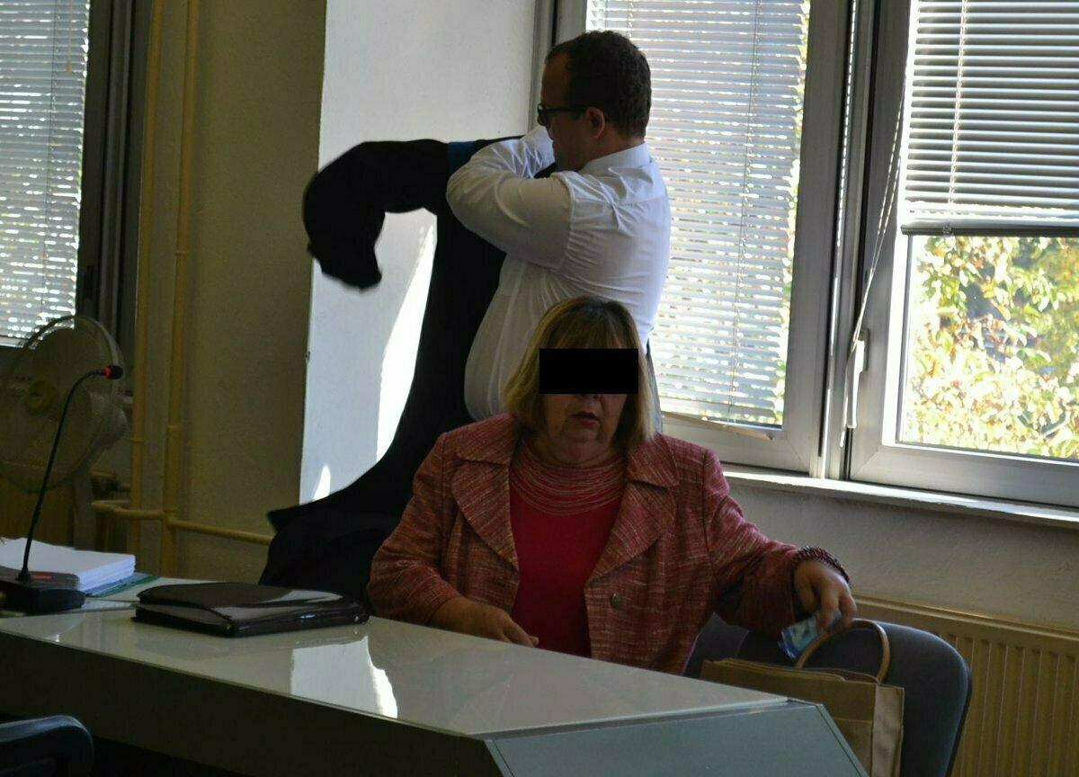 60e56587d Bývalá riaditeľka školy dostala za vydieranie učiteliek štyri roky ...