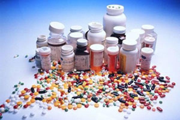 V súčasnosti je z celkového počtu liekov 5 456 bez doplatku pacienta 1 704.