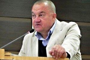 Literárny vedec a prekladateľ Milan Žitný