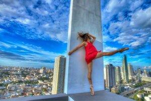 Bangkok City Ballet