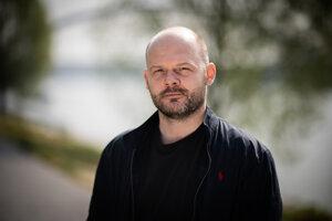 Producent a režisér Michal Kollár nakrútil film Červený kapitán, ktorý po rokoch zlomil divácky rekord