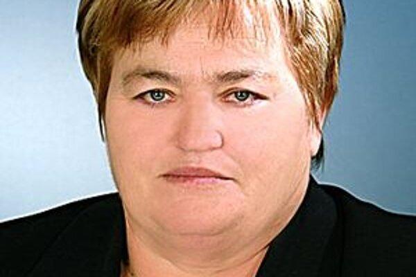 Prvá dáma Boľkoviec Margita Sedliaková sa snaží zbytočne nerozčuľovať a problémy rieši s nadhľadom.