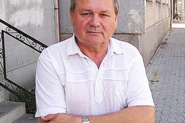Prezident VK Slovan Rimavská Sobota Štefan Baláž sa vyjadril, že si váži hráčky, ktoré zodpovedne pristupujú k zápasom i tréningom.