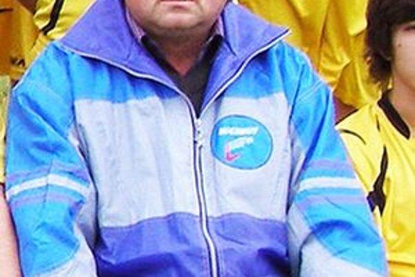 Manažér FK Prameň Dolná Strehová Ján Hriň tvrdí, že zo IV. ligy Juh nevypadlo herne najhoršie mužstvo.