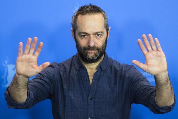 Francúzsky režisér Cédric Kahn.