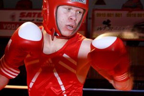 V ringu nebude chýbať ani úspešný David Zold.
