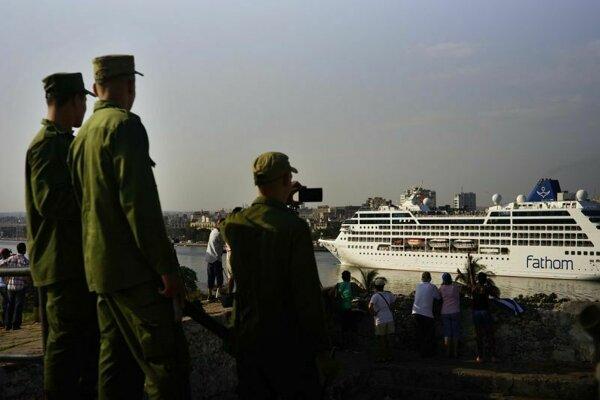 Kubánski vojaci