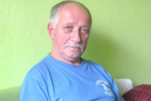 Na utajenom pracovisku na Teške Mikuláš Lindis pôsobil dvadsaťštyri rokov.