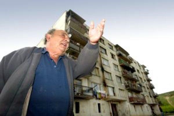 V mestskom parlamente sa Farkaš bude prezentovať ako občan mesta Rimavská Sobota.