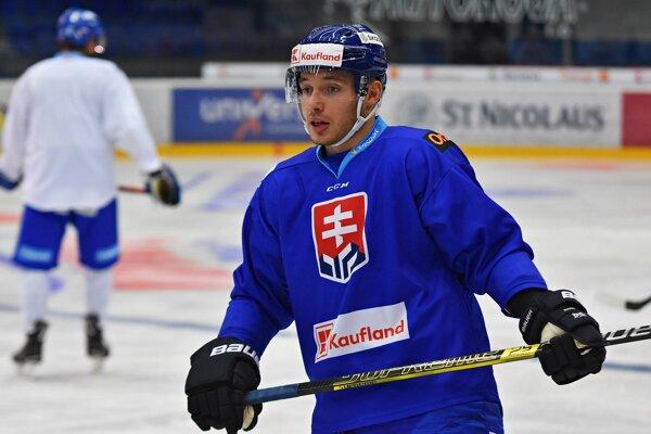 Marko Daňo.