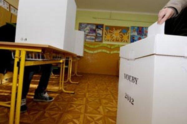 V Šoltýske si zvolili aj nové päťčlenné zastupiteľstvo.