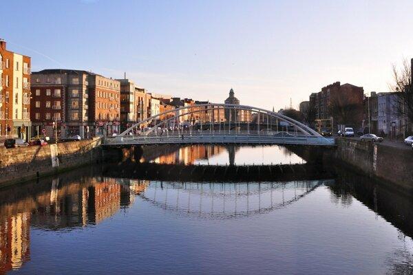 Dublin (ilustračné foto).