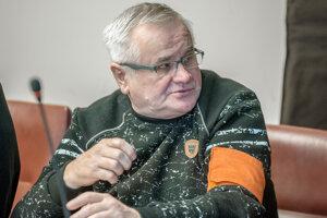 Igor Šajgal figuroval v kauze vraždy Jána Kubašiaka z Polomky.