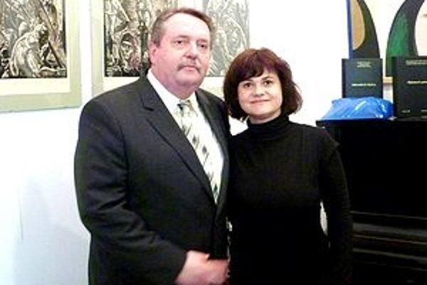 Pán František Mihály sa publikačnej činnosti venuje už 25 rokov.