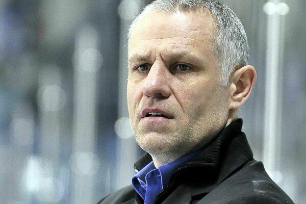 Peter Draisaitl povedie v novej sezóne HC Košice.