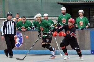 Aj tretí semifinálový duel prehrali Vrútky o gól.