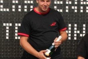 Alexander Agócs triumfoval v kategórii A4. V celkovom poradí 5. kola Pokrok Rally HRC si vyjazdil prvenstvo.