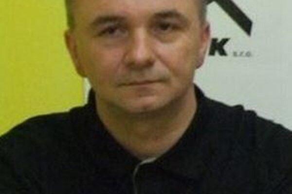 Viceprezidenta LAFC Ľubomíra Andrášika plný bodový zisk Lučenca v Kremnička veľmi potešil.