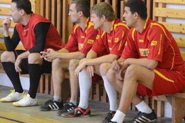 Počas 3. kola Balex Trade Futsal ligy sa naozaj bolo na čo pozerať.