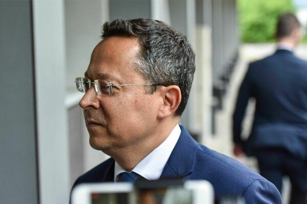 Novým ministrom financií sa stane Ladislav Kamenický (Smer).