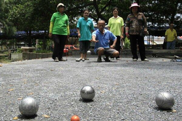 Petang sa hrá po celom svete. Ilustračné foto.