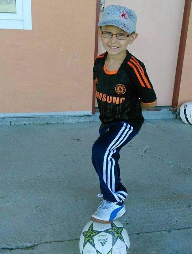 Ahmedov syn.