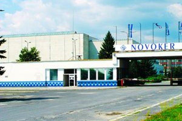 Prepúšťanie v Novokeri rozšíri rady nezamestnaných v Lučenci a jeho okolí.