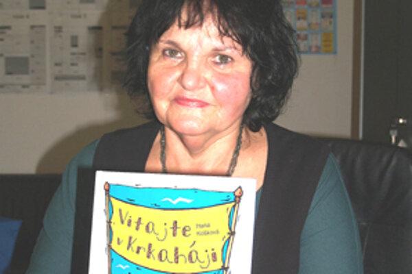 Verše Hany Koškovej boli preložené do piatich európskych jazykov.