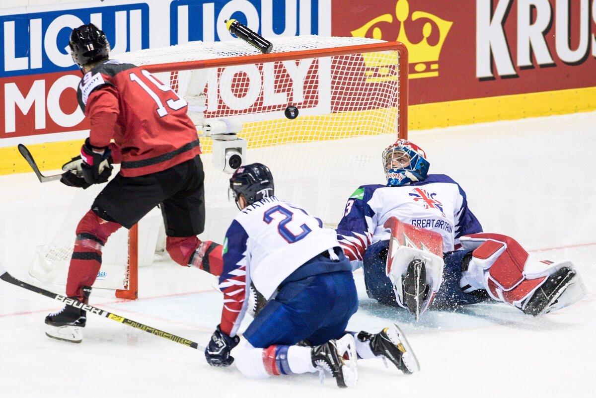 aa3960b452757 ONLINE: Veľká Británia - Kanada (MS v hokeji 2019 LIVE) - Šport SME