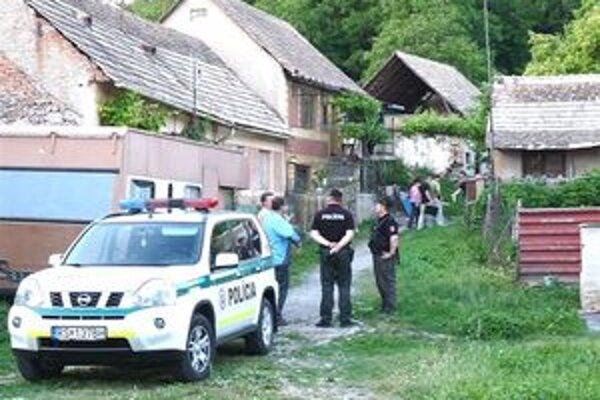 Tragédia sa stala v máji minulého roka v rodinnom dome napadnutej Marianny vo Veľkom Blhu, v ktorom bývala s dvoma maloletými synmi a matkou.