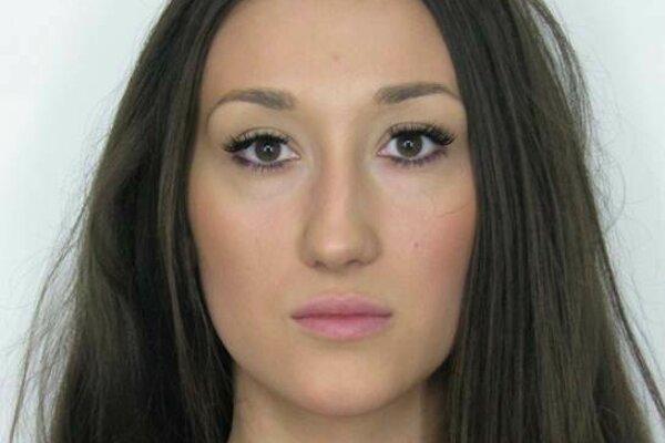 Hľadaná žena sa má podľa polície zdržiavať na východnom Slovensku.