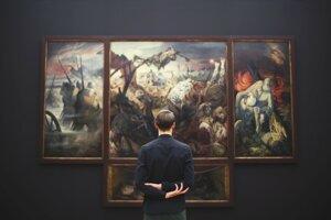 Noc galérií a múzeí ponúkne bohatý program.