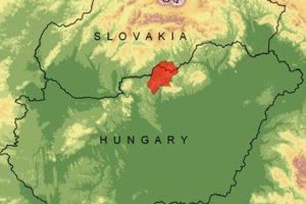 Geopark Novohrad-Nógrád je prvým geoparkom na svete, ktorý zasahuje do dvoch štátov.