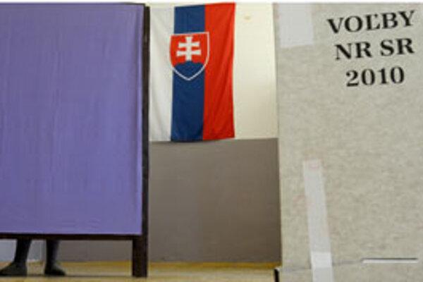 Viacero obyvateľov obce Rimavská Seč potvrdilo kupovanie voličských hlasov v tejto obci.