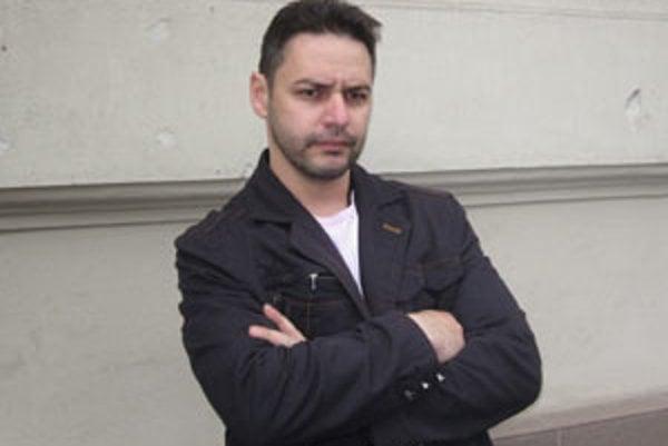 Eugen Radič sa pre zmenu mena rozhodol pred dvoma rokmi.