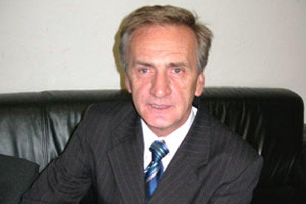 Pavel Greksa.