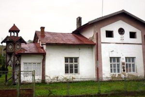 Historický kaštieľ sa zmení na múzeum obce Hodejov, ale aj okolitých dedín. Budú v ňom vystavené i exponáty od občanov.