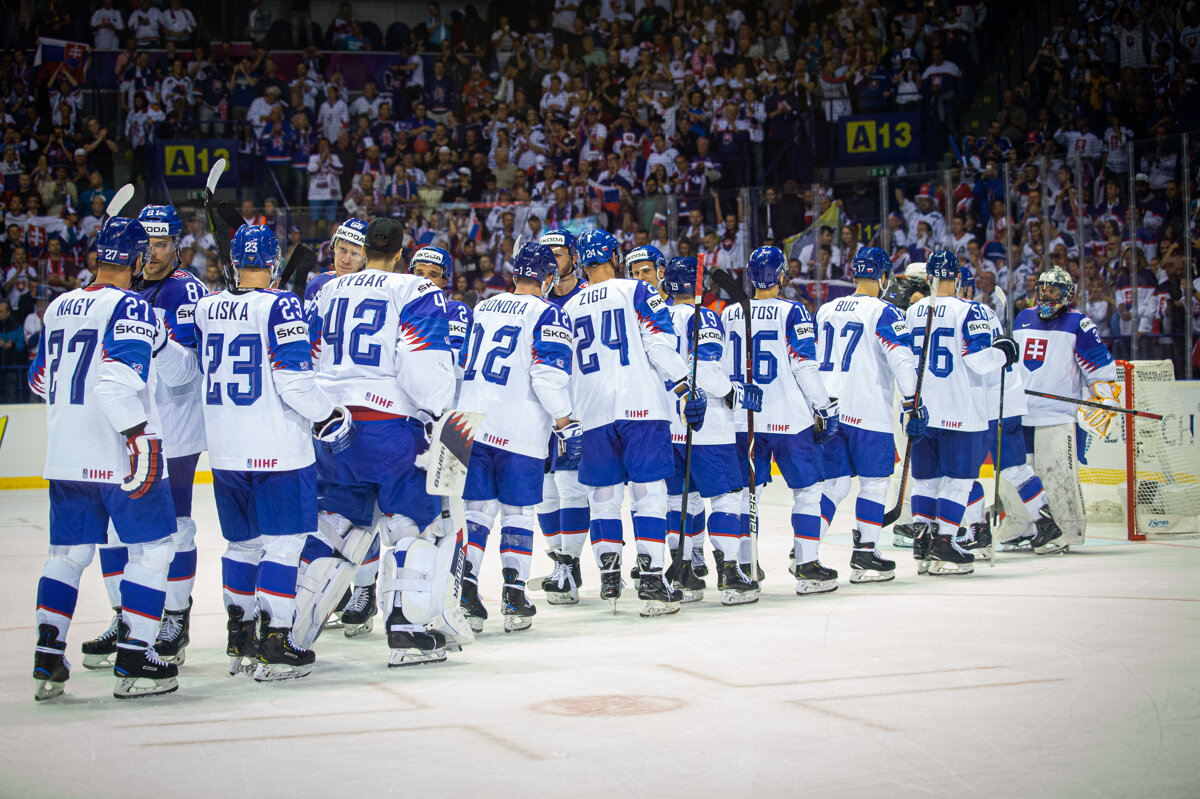 cd63b00c809b7 Predbežné nasadenie skupín na MS v hokeji 2020 - Šport SME