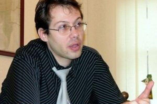 Väznený L. Dubovský sa rozhodol opustiť primátorské kreslo.